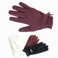 ELASTICISED POLYURETHANE TIGHT-FITTING GLOVES