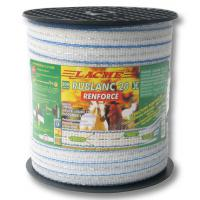 LACME RUBLANC REINFORCED ELECTRIC BAND 20mm/200 mt
