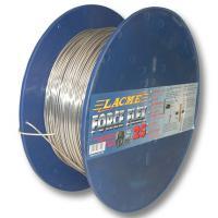FORCEFLEX LACME ELECTRIC ALUMINIUM ALLOY THREAD DIAM. 2,5mm, 400 mt
