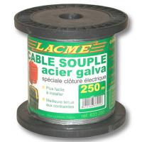 LACME 250 MT STEEL ELECTRICAL WIRE