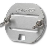 CONNECTING FITTING BUCKLE FOR BANDS UP TO 40 MM
