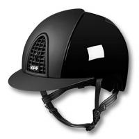 KEP ITALIA HELMET model CROMO SHINY with GRILLE, VISORS and INSERTS TEXTILE