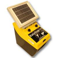 ENERGIZER LACME MODEL ECO STOP 250 SOLAR WITH INTEGRATED 2W SOLAR PANEL