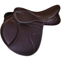 SYNTHETIC JUMPING SADDLE WINNER SQUARED CANTLE LIGHT