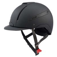JIN STIRRUP HELMET MONO ULTRA-COMPACT AND TECHNOLOGICAL