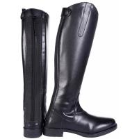 ENGLISH RIDING BOOTS HKM LADIES CHILDREN NEW GENERAL without LACES
