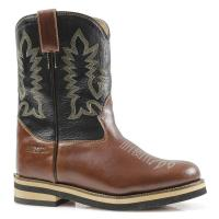 PRO-TECH WESTERN BOOTS MOD. ROPING