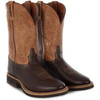 WESTERN BOOTS ROPING POOLS