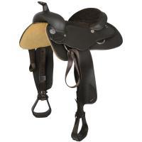 Western Saddles - MySelleria