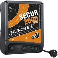 CLOS 2000 220 VOLT, 4 JOULE CURRENT LACME FENCE ELECTRIFIER