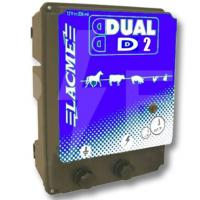 FENCER LACME D2 DUAL CURRENT AND BATTERY 12V, 1 JOULE
