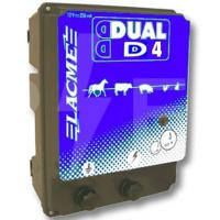 FENCER LACME D4 DUAL CURRENT AND BATTERY 12V, 3 JOULE