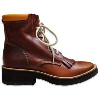 WESTERN BOOT BARKLEY LACER BOOTS
