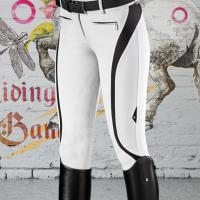 EQUILINE WOMEN BREECHES model FRANCINE HIGH PERFORMANCE
