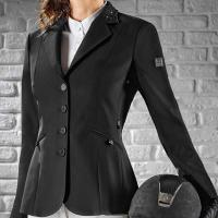 COMPETITION JACKET WOMAN EQUILINE model GIOIA