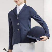 EQUILINE GIRLS COMPETITION JACKET SHARON
