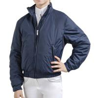 BOMBER JACKET EQUILINE JUNIOR model WESTON
