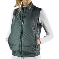 VEST JACKET EQUILINE UNISEX model MIAMI