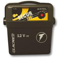 ENERGIZER BATTERY OPERATED LACME SECUR 100, JOULE 1.0