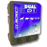 ENERGIZER LACME DUAL D1 DIRECT CURRENT AND BATTERY, 0.6 JOULE