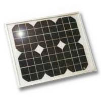 30W SOLAR PANEL FOR ENERGISERS SECUR
