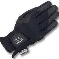 RIDING GLOVES RSL model SALZBURG IN MICRO FLEECE THINSULATE