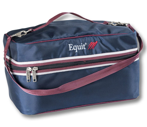 GROOMING BAG NYLON LINE STYLE EQUIT M - MySelleria d7b439c94ffe6