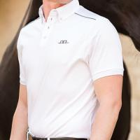 POLO COLLECTION ALESSANDRO ALBANESE MAN model DAVIDE