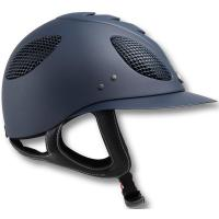 RIDING HELMET GPA FIRST LADY 2X WITH LARGE VISOR