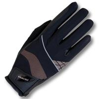 RIDING GLOVES ROECKL model SUMMER MONTREAL - 2194