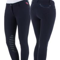 RIDING BREECHES ANIMO NIGNO LADIES - 9764
