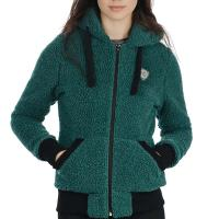 FLEECE SOFT HORSEWARE model FLUFFY WOMAN - 9538