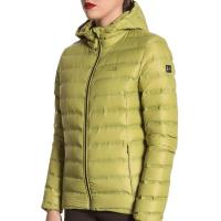 LADIES EQUILINE QUILTED BOMBER JACKET ZAFFIRO