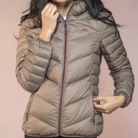 BOMBER JACKET EQUILINE MAUDY for WOMAN