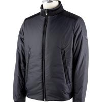 BLOUSON JACKET ANIMO ECRAM FOR MAN