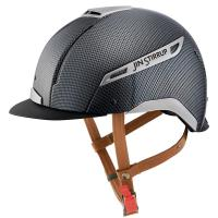 JIN STIRRUP CARBON DESIGN HELMET ULTRACOMPACT AND TECNOLOGICAL - 3246