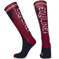 TECHNICAL SOCKS EQUILINE MALARD UNISEX