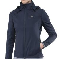 EQUILINE LADIES EUDORA SOFTSHELL JACKET