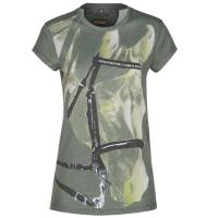 T-SHIRT TANGO EQUILINE for WOMEN