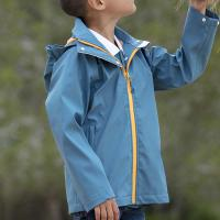 RIDING SPORTS JACKET HORSEWARE SPRING KIDS - 9533