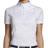 COMPETITION SHIRT VESTRUM CASSIS SHORT SLEEVE WOMAN