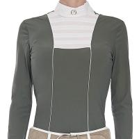 COMPETITION SHIRT VESTRUM NANCHINO LONG SLEEVE WOMAN