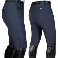 RIDING BREECHES EQUILINE ADAM KNEE GRIP FOR MAN