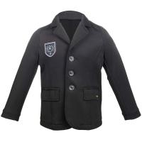 COMPETITION RIDING JACKET SAN LUIS FOR BOY