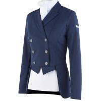 HALF TIGHT JACKET ANIMO LECI model for LADIES