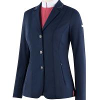 COMPETITION RIDING JACKET ANIMO LORIC FOR WOMAN