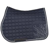DRESSAGE SADDLECLOTH EQUILINE ZENITH, LIMITED EDITION
