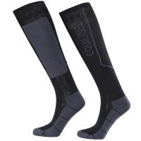 EQUILINE UNISEX SOCKS WITH GRIP