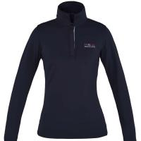 KINGSLAND CAMILLA POLO TECHNICAL TRAINING WOMEN'S LONG SLEEVE