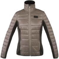 BUFFY WOMAN JACKET KINGSLAND PADDED FLEECE WINDPROOF